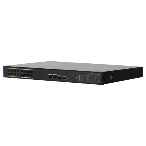 Switch ePoE X-Security  - XS-SW1816EPOE-240
